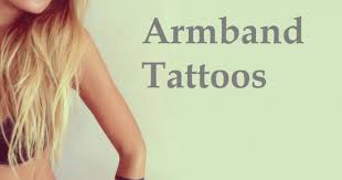 100 Armband Tattoo Designs For Men And Women Youll Wish You Had