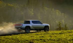 100 Truck N Stuff Peoria Il Were Going To Have Believers Now Rivian Reveals Electric Pickup