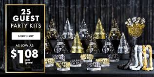 2018 New Year s Eve Party Supplies – New Year s Eve Decorations
