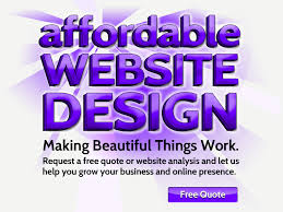 affordable web design montreal