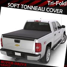 Lock Tri-Fold Soft Tonneau Cover For 1994-2004 CHEVROLET S10 6FT ... Undcover Truck Bed Covers Lux Tonneau Cover 4 Steps Alinum Locking Diamondback Se Heavy Duty Hard Hd Tonno Max Bed Cover Soft Rollup Installation In Real Time Youtube Hawaii Concepts Retractable Pickup Covers Tailgate Weathertech Roll Up 8hf020015 Alloycover Trifold Pickup Soft Sc Supply What Type Of Is Best For Me Steffens Automotive Foldacover Personal Caddy Style Step