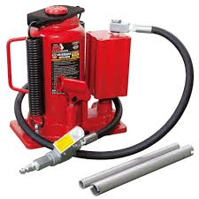 Duralast Floor Jack Handle by Big Red 1 500 Lb Motorcycle Jack T66751x The Home Depot