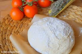 pate a pizza maison recette pâte à pizza express sans repos aux delices du palais