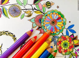 Adult Coloring Books Why Everybodys Doing It And You Should Too