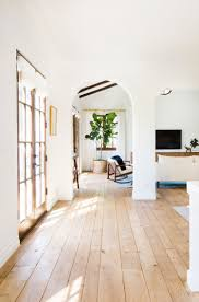 100 Interior Design Inspiration Sites Dreamy Home With Pine Floors Open Windows And Rounded