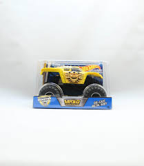 Monster Jam – 1:24 Scale Yellow Max-D Car – Leonor Collectibles Dcor Grave Digger Monster Jam Decal Sheets Available At Motocrossgiant Truckin Tuesday Wonder Woman 2018 New Truck Maxd Axial Smt10 Maxd 110 4wd Rtr Axi90057 Bright 124 Scale Rc Walmartcom Traxxas Xmaxx The Evolution Of Tough Returns To Verizon Center Jan 2425 2015 Fairfax Bursts Full Function Vehicle Gamesplus 2013 Max D Toy Youtube Amazoncom Hot Wheels Red Maximum Destruction Diecast Axial 110th Electric Maxpower