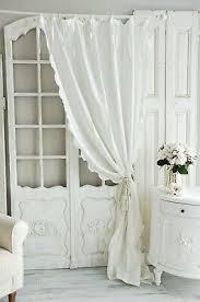 gardine raffrollo vorhang gardinenschal spitzengardine