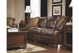 Axiom Sofa Ashley Furniture HomeStore Regarding Leather Designs 13