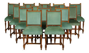Vintage Set Of 14 French Mission Oak Refectory Dining Room Chairs Kitchen Design Oak Ding Room Table Chairs Art Piece Mission Craftsman Vermont Woods Studios Set Amish And 4 Side New Classic Fniture Designed Nhport With Chair Home Envy Furnishings Solid Wood Floor Lighting Frame Architecture Arts Bathroom Bepreads Custom Made Cherry Style Fixtures Prairie Chandeliers Closeout Special Price Modern Leg 6 Chairs