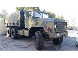 100 Military Truck Auction 1990 Cargo For Sale ClassicCarscom CC905634