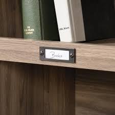 Sauder Graham Hill Desk Assembly by Barrister Lane Bookcase 414726 Sauder