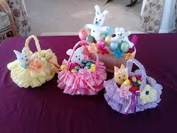 Amazing Easter Basket