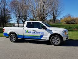 100 Propane Truck AAG To Show Off Power Of Autogas At Work Show This Week