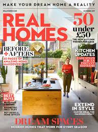 100 Modern Homes Magazine Real October 2019 Free PDF Download