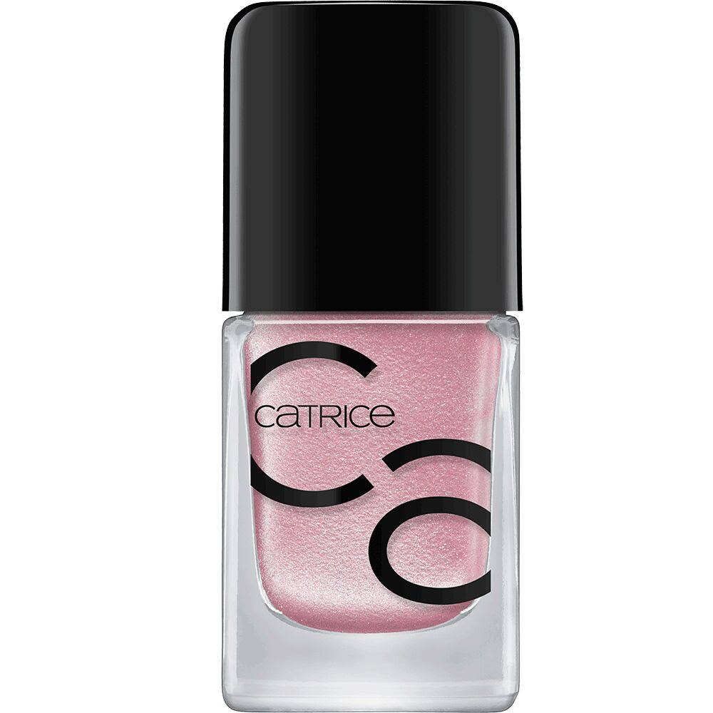 Catrice Iconails Gel Lacquer - 51 Easy Pink, 10.5ml