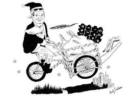 snob bike berbasikal latihan 2020