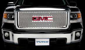 Putco Bed Rails chrome trim led lighting car accessories truck accessories and