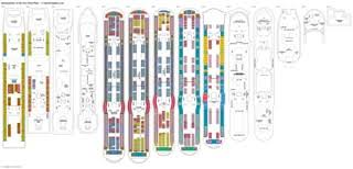 independence of the seas deck plans diagrams pictures video