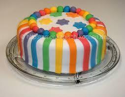 rezept regenbogenkuchen weniger süß