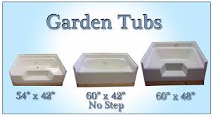 54x27 Bathtub Center Drain by Bath Tubs And Showers For Mobile Home Manufactured Housing