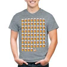 Halloween Maternity Shirts Walmart by Nope Not Today Big Men U0027s Graphic Tee Walmart Com