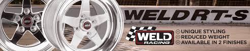 Mustang Weld RT S S71 Wheels
