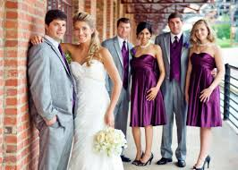 Bridesmaids Dresses Are A Great Way To Display Your Fall Colors Whether Bold Muted Or Somewhere In Between The Bridal Party Wears Will Show