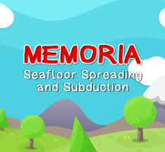 Sea Floor Spreading Subduction Animation by Seafloor Spreading And Subduction Legends Of Learning