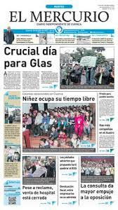 hemeroteca 18 07 2017 by Diario El Mercurio Cuenca issuu