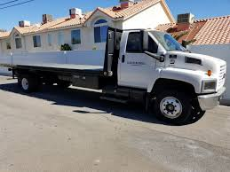 CHEVROLET Flatbed Trucks For Sale