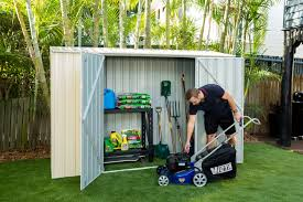 absco sheds bunnings warehouse