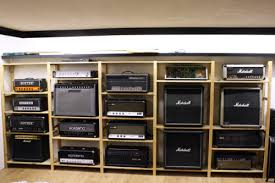Ampeg V4 Cabinet For Bass by Amsterdam Recording Company