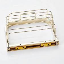 duschkorb ablage duschablage badregal duschregal aus messing gold