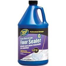 zep floor finish on boat zep commercial stain resistant floor sealer 1 gal walmart