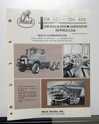 1973 Mack Truck Model DM 400 600 DMM 6006 Specification Sheet | EBay Test Drive Macks New Dvercentric Granite Medium Duty Work New Englands Medium And Heavyduty Truck Distributor Mack Aims To Gain Market Share In The West Transport Topics Road Program Receives Anthem From Trucks Logo Pngsvg Download Icons Clipart Brand Emblems Specs Nc Custom Tank Truck Part Distributor Services Inc Orders For Brigs Jump January Wsj For Sale Used Mack Trucks Sale