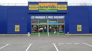 bureau vallée ouvre un nouveau magasin à cherbourg