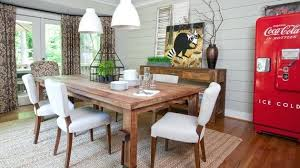 Farmhouse Dining Room Ideas Simple And Stunning Designs Home Design Lover Country
