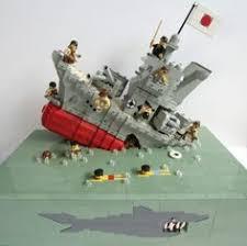 boy builds amazingly detailed lego titanic using 30 000 bricks