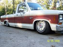 Not One For Lowered Trucks But... - Page 2 - Ranger-Forums - The ...