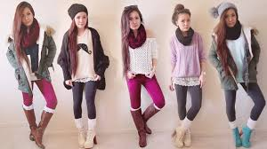 Teen Fashion For School Tumblr Cute Outfits Teenage Girls
