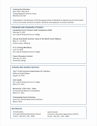 Banquet Server Resume Fresh 20 Examples For Of