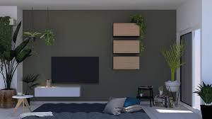 now 25 jungle wohnzimmer kombination entwurf daniel dombrovsky