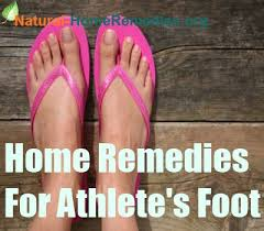 Athlete foot Home Reme s Athlete foot Treatment Natural