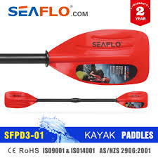 Decorative Oars And Paddles Canada by Kayak Paddle Kayak Paddle Suppliers And Manufacturers At Alibaba Com