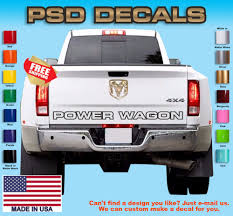 Dodge Power Wagon Decals | EBay Dodge Ram Rage Power Wagon Style Bed Striping Tailgate Decals For Trucks Car Autos Gallery 2015 Multicolor Truck 3m And 50 Similar Items Styling For 3x Dodge Hood Fender Decals Ram Hemi 1500 2500 American Force Wheels Violassi Company Truck Logo Blem Decal Pinstripe Kits The Decal Shoppe Graphics Graphic Just A Guy Big Daddy Don Garlits Swamp Rat Special Edition Rebel Mud Splatter Decalsgraphics Roush Decals Rebel 092018 Vinyl Product 2 Dodge 2011 Ram Outdoorsman Stickers2 Ebay