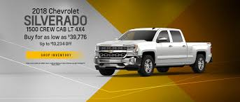 New Chevy & Used Car Dealer In Cambridge, OH | Dunning Motor Sales ...