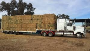 New Heavy Vehicle Regulations For Hay Carriers | The Land