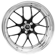 Weld Racing RT S S77B Black Wheels