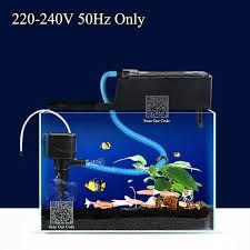 pompe a chaleur aquarium aquarium multifonction filtre interne filtre pompe filtre de la