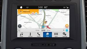 100 Truck Gps App Ford Finally Makes It Easy To Use The Waze In Your Car